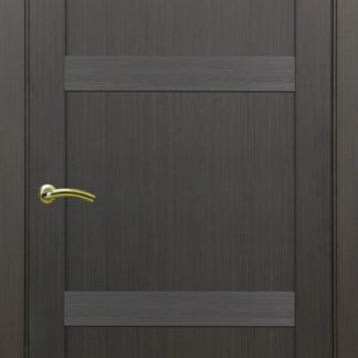 Фото Дверное полотно Турин 530.111 Цвет венге