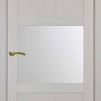 Фото Дверное полотно Турин 530.121 Цвет беленый дуб