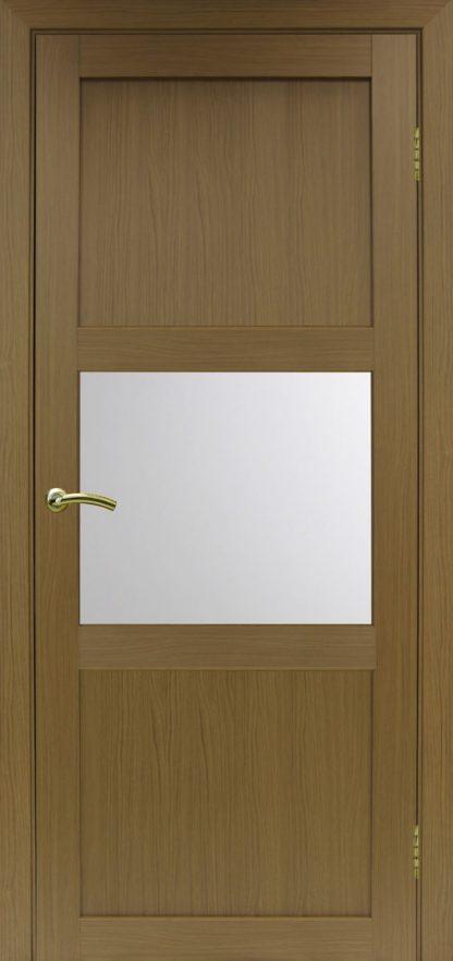 Фото Дверное полотно Турин 530.121 Цвет орех классик