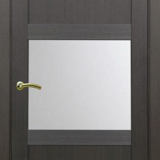Фото Дверное полотно Турин 530.121 Цвет венге