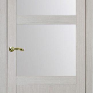 Фото Дверное полотно Турин 530.221 Цвет беленый дуб