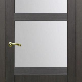 Фото Дверное полотно Турин 530.221 Цвет венге