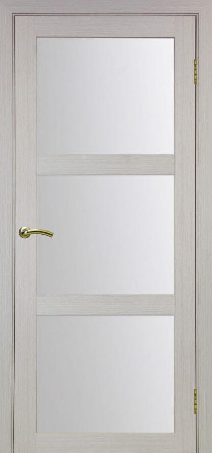 Фото Дверное полотно Турин 530.222 Цвет беленый дуб