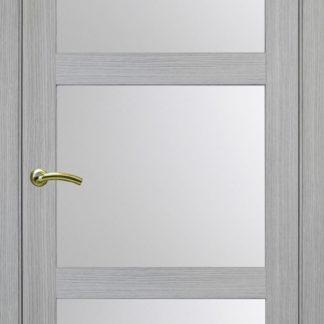 Фото Дверное полотно Турин 530.222 Цвет серый дуб