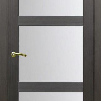 Фото Дверное полотно Турин 530.222 Цвет венге