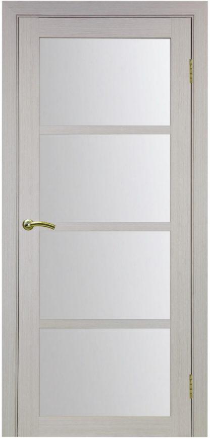 Фото Дверное полотно Турин 540.2222 Цвет беленый дуб