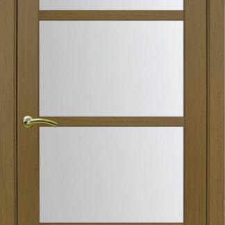 Фото Дверное полотно Турин 540.2222 Цвет орех классик