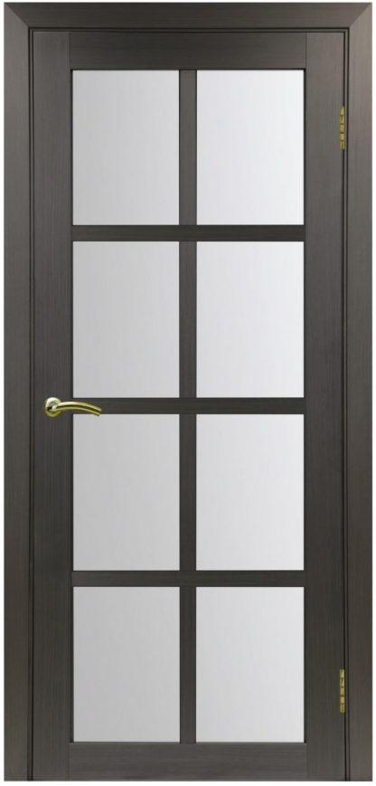 Фото Дверное полотно Турин 541.2 Цвет венге