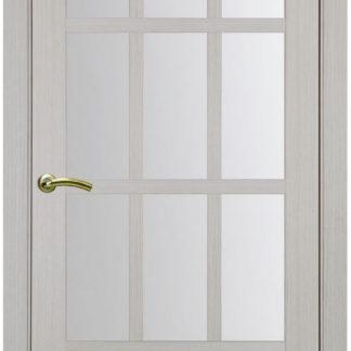 Фото Дверное полотно Турин 542.2 Цвет беленый дуб