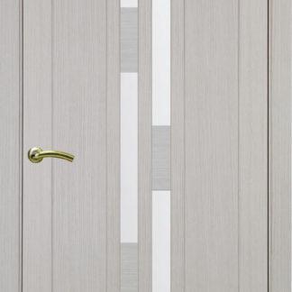 Фото Дверное полотно Турин 551.2 Цвет беленый дуб