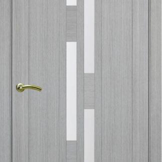 Фото Дверное полотно Турин 551.2 Цвет серый дуб