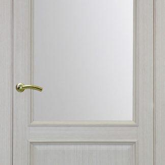 Фото Дверное полотно Тоскана 602.21 Цвет беленый дуб