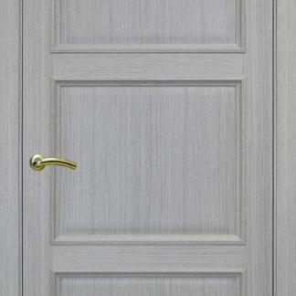 Фото Дверное полотно Тоскана 630.111 Цвет серый дуб