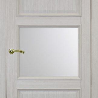 Фото Дверное полотно Тоскана 630.121 Цвет беленый дуб
