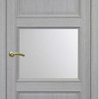 Фото Дверное полотно Тоскана 630.121 Цвет серый дуб