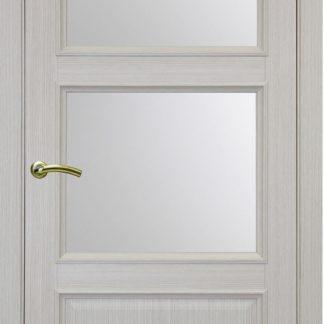 Фото Дверное полотно Тоскана 630.221 Цвет  беленый дуб