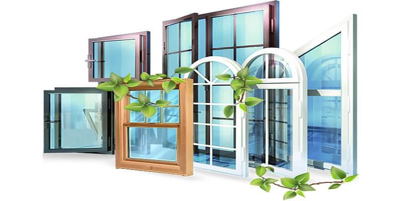 Выбираем окна правильно: металлопластик или дерево?