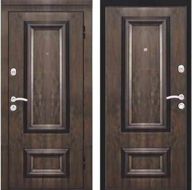Фото Дверь входная металлическая «Гранд» Securemme