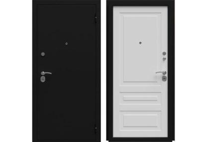 Фото Дверь входная металлическая «Эрмитаж» супермат малибу