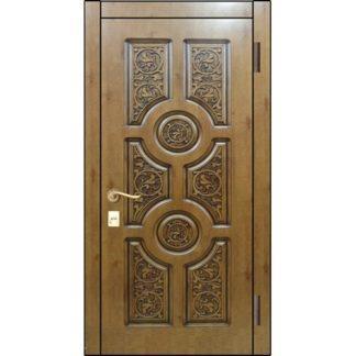 Фото Дверь входная металлическая «Антарес»