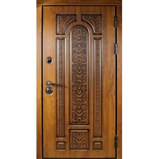 Фото Дверь входная металлическая «Рафаэльо»