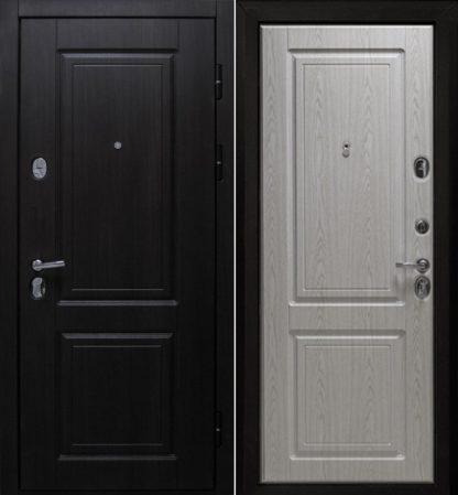 Фото Дверь входная металлическая «Дипломат» Vinorit
