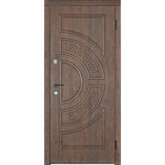 Фото Дверь входная металлическая «Адамант»