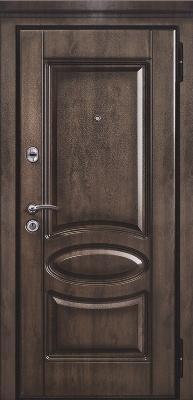 Фото Дверь входная металлическая «Элит» Securemme