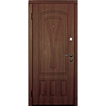 Фото Дверь входная металлическая «Марсель»