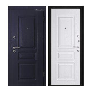 Фото Дверь входная металлическая «Карат» Securemme