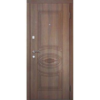 Фото Дверь входная металлическая «Вена»